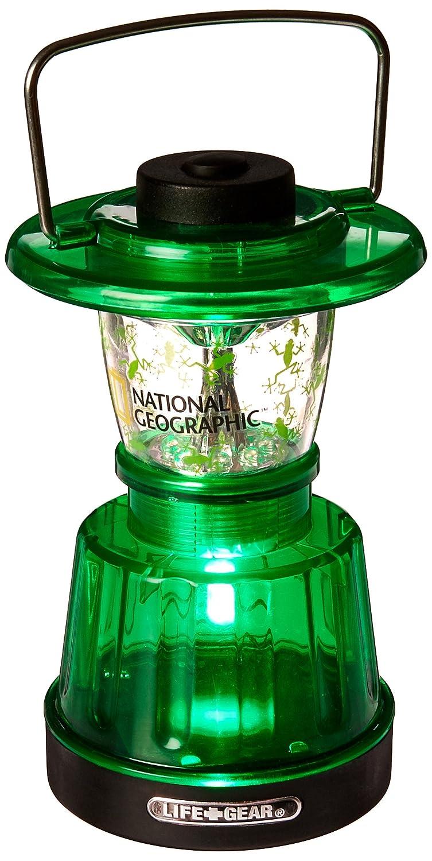 amazon com life gear national geographic glow mini lantern