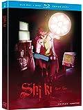 Shiki - Part 2 [Blu-ray] [Import]