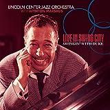 Live In Swing City- Swingin' With Duke