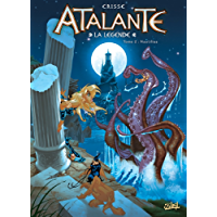 Atalante T02 : Nautiliaa