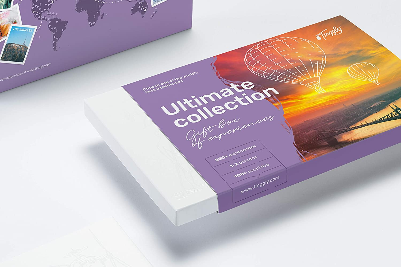 Amazon.com: Regalos de la experiencia del mundo – el mejor ...