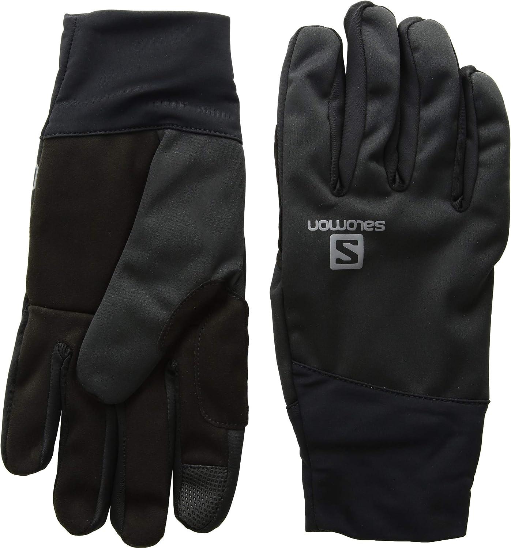 SALOMON Equipe Glove Liners Unisex Adulto: Amazon.es: Ropa y ...