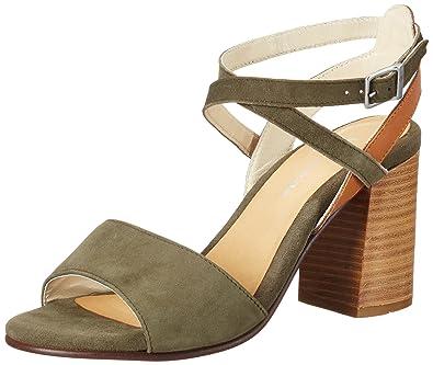 70214021303302 High Heel Sandal, Womens Open Toe Sandals Marc O'Polo