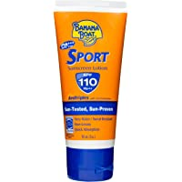 Banana Boat Sport Suncreen Lotion SPF 110 Tube, 90ml