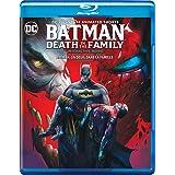 Batman: Death in the Family / Batman : Un deuil dans la famille (BIL/Blu-ray + Digital)