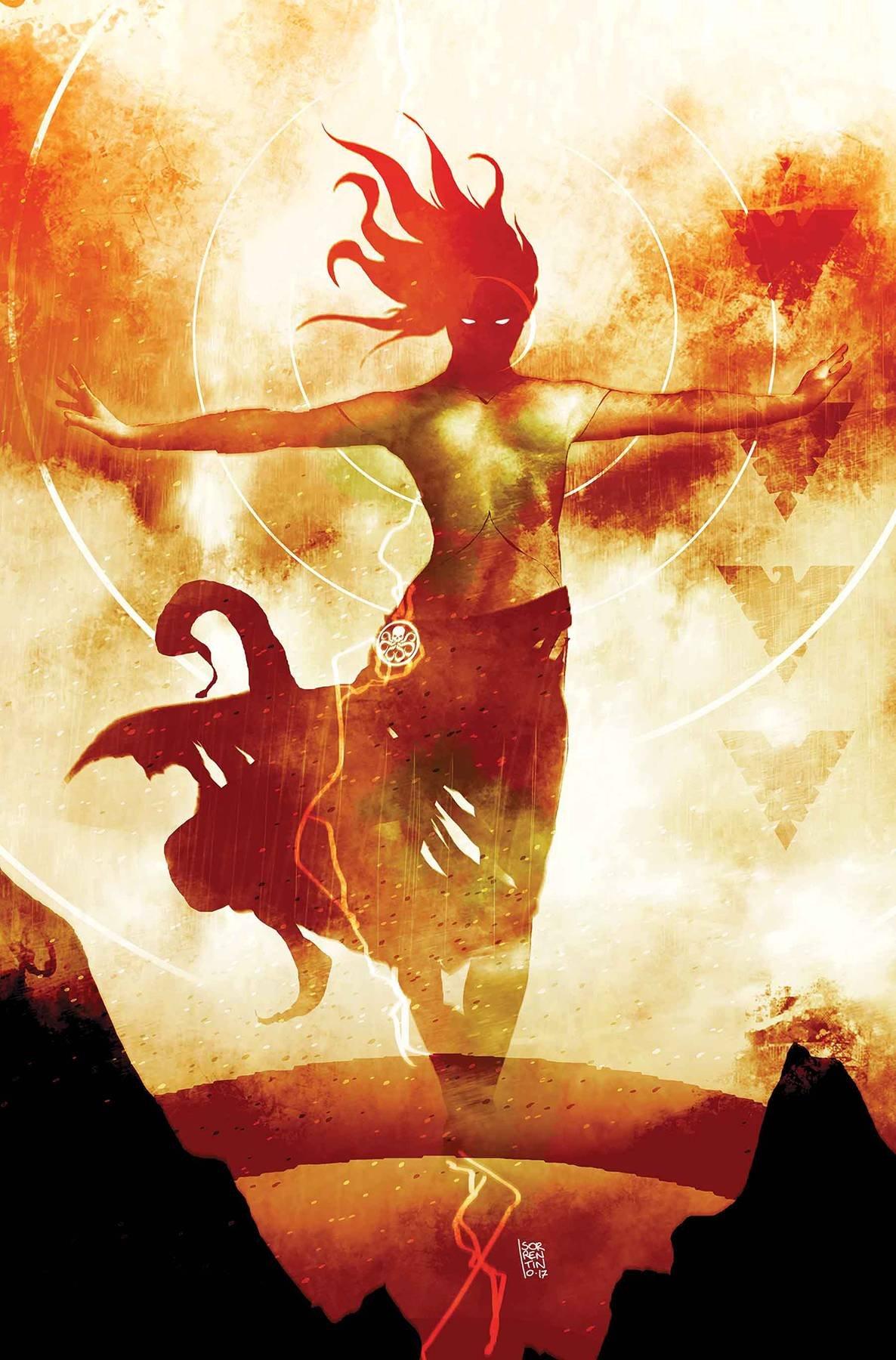 Download SECRET EMPIRE #2 (OF 9) SORRENTINO HYDRA HEROES VAR Release Date 5/17/17 ebook