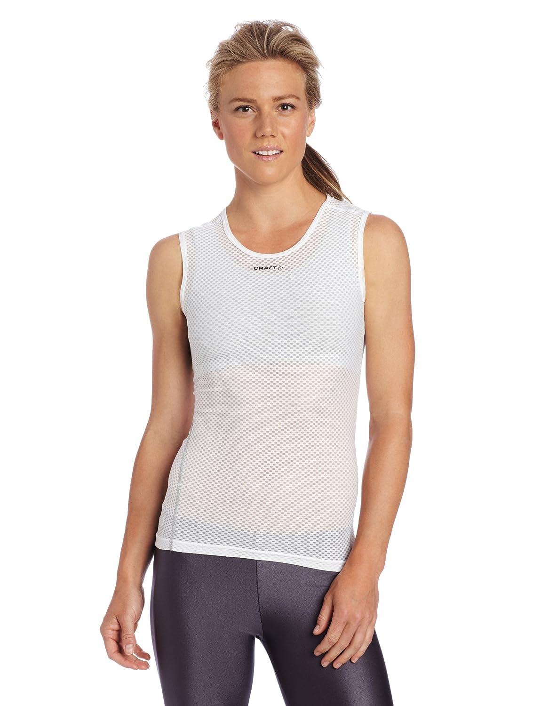 5eaffc6901626 Craft Damen ärmelloses Shirt Stay Cool Mesh Superlight Scampolo ...
