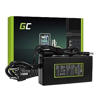 Green Cell® Cargador para Ordenador Portátil DELL Alienware 17 R1 R2 R3 R4 R5 M17