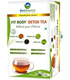 Bestsource Nutrition Fit Body Detox Tea - 30 Tea Bags