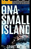 On A Small Island (The Grímur Karlsson Mysteries Book 1)