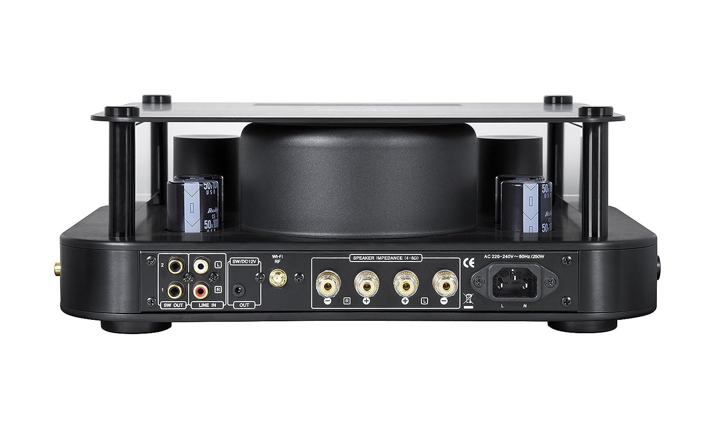 Sintron McGee Legend Hybrid amplificador Black Edition: Amazon.es: Electrónica