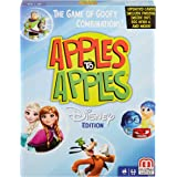 Mattel Games Disney Apples to Apples Game [Packaging May Vary] [Amazon Exclusive]