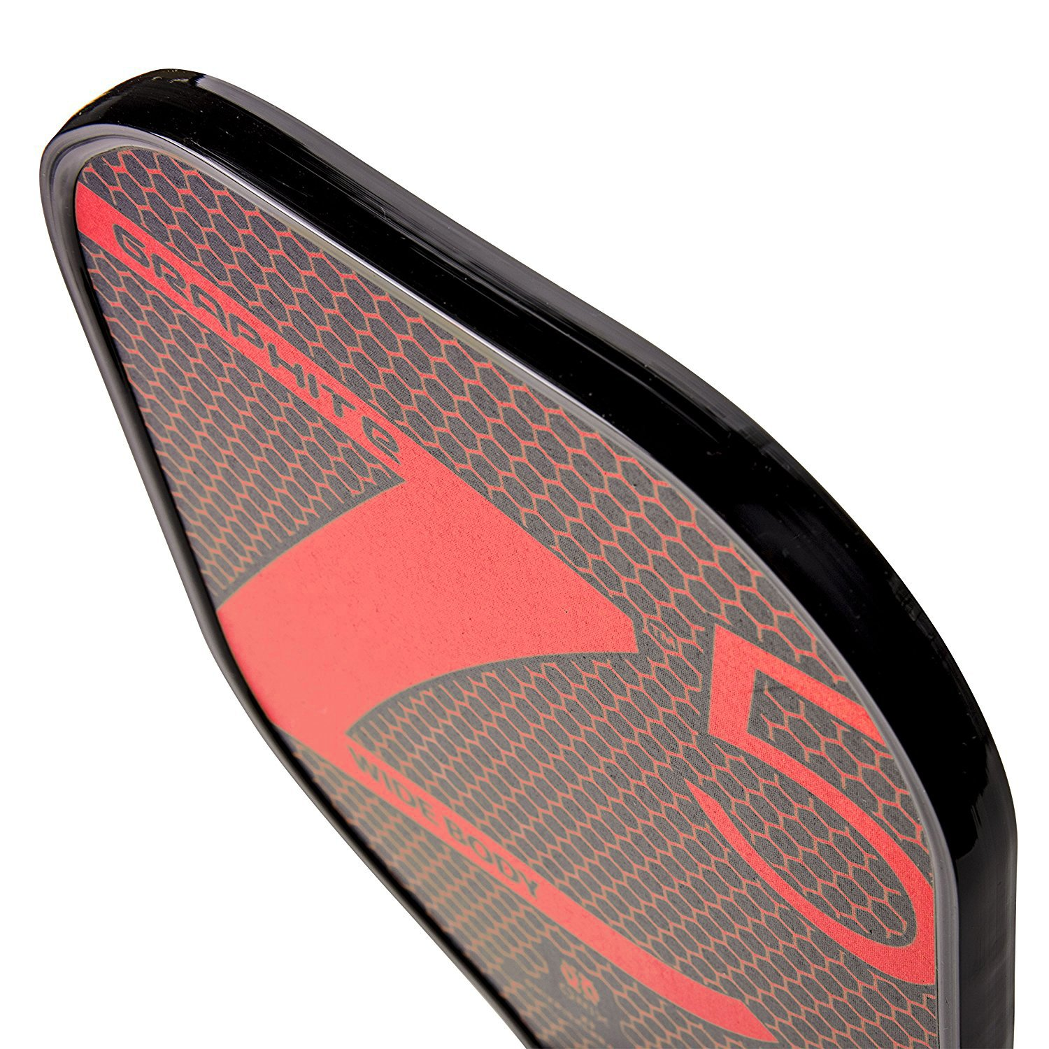 Onix Z5 Graphite Pickleball Paddle and Paddle Cover (Red) by Onix (Image #4)