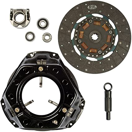 Amazon.com: RhinoPac Performance Plus Clutch Kit (07-027SR100): Automotive