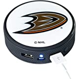 NHL Remote Phone Charger, Black