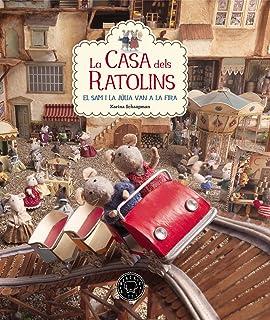 La Casa Dels Ratolins - Volumen 3