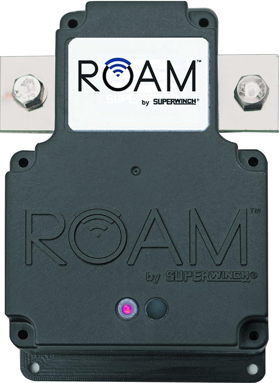 Superwinch 2912 Terra Series Roam Wireless System Smart 1500 Wiring Diagram Device Automotive