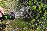 GREEN MOUNT GSFNG98 Garden Hose Nozzle, Fireman's