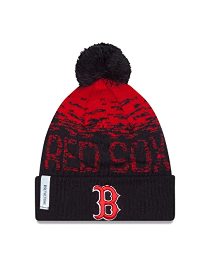 43aac0ece90 Amazon.com   MLB Boston Red Sox Headwear