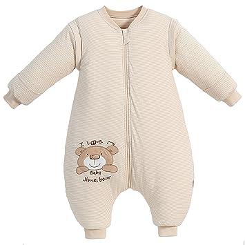 Amazon.com: Saco de dormir para bebé SEEU, mantas cálidas ...
