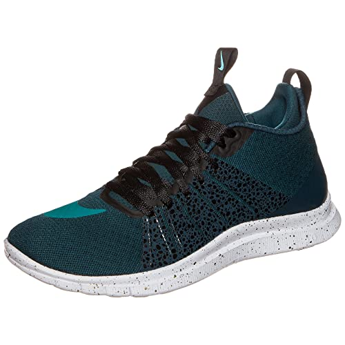 2a85bf96f67791 NIKE Free Hypervenom 2 fc - Football Trainers, Man, Color Turquoise  (Midnight Turq/Rio Teal-Black-White), Size 39: Amazon.co.uk: Shoes & Bags