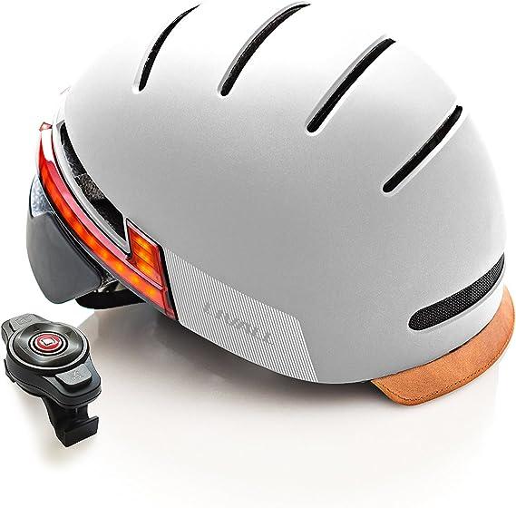 formati//colori KED Casco Casco Casco bicicletta RADHELM Control-div