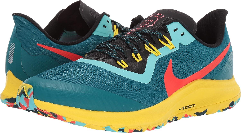Nike Air Zoom Pegasus 36 Trail, Scarpe Running Uomo: Amazon