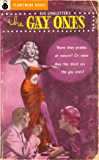 The Gay Ones (1959) (PlanetMonk Pulps Book 3)