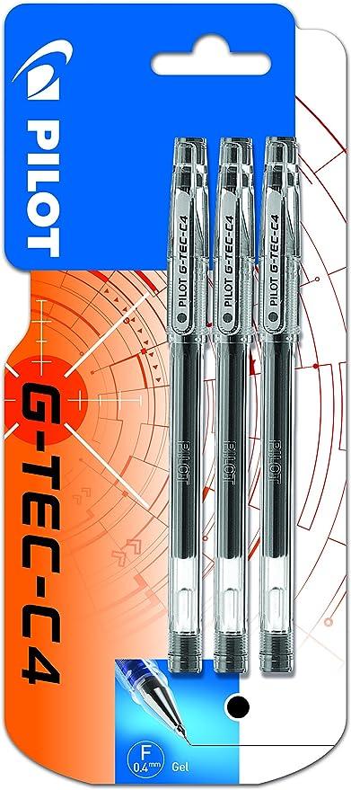 United Office Rollerballs Tintenroller  0,4mm Stift Farbwahl Tinten Roller 04