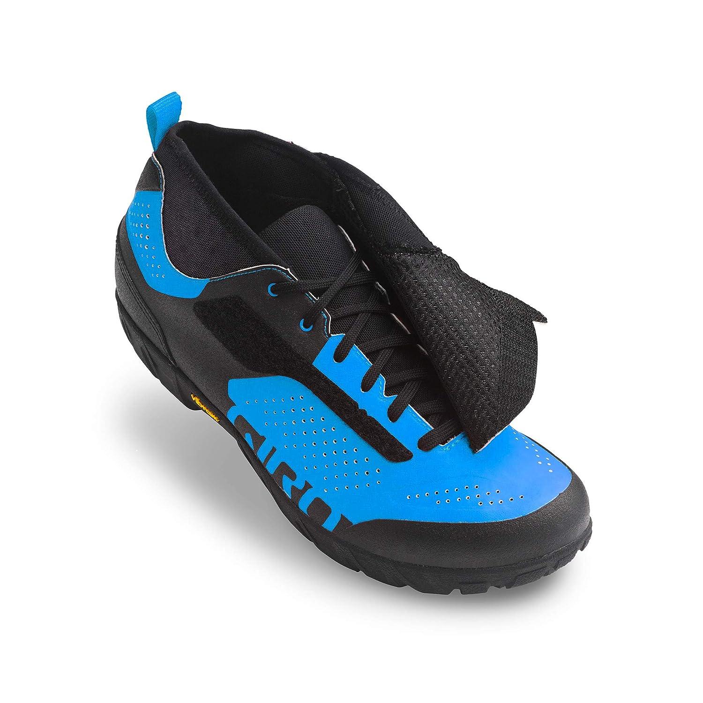 Cycling Dark Shadow /BLK Size 44 EU/ 10.5 US Giro Berm MTB Cycling Shoes Men's Cycling Shoes