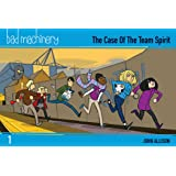 Bad Machinery Vol. 1: The Case of the Team Spirit, Pocket Edition (1)