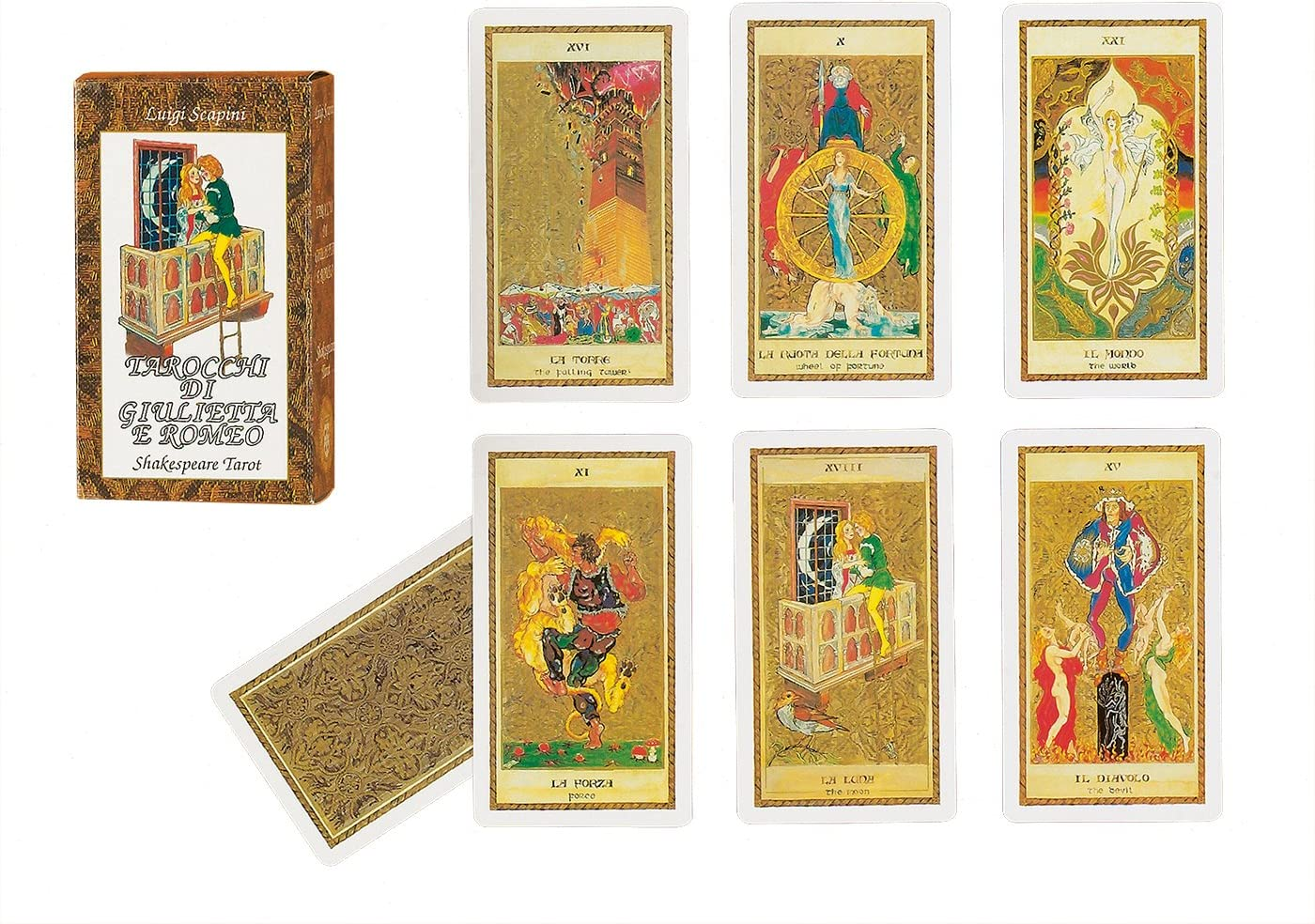 Desconocido Juego de Cartas [Importado]: Amazon.es: Juguetes y juegos