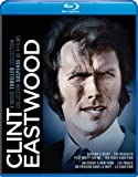 Clint Eastwood: 4-Movie Thriller Collection [Blu-ray] (Bilingual)