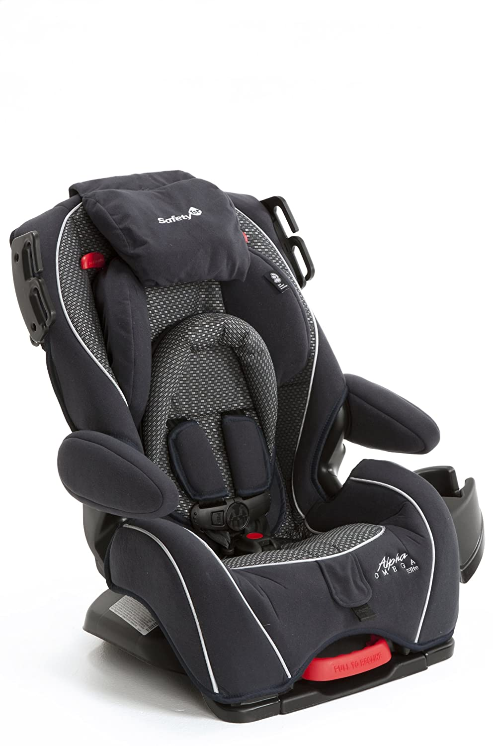 Finding The Best Travel Car Seat: 5 Reviews And Ultimate Guide 4