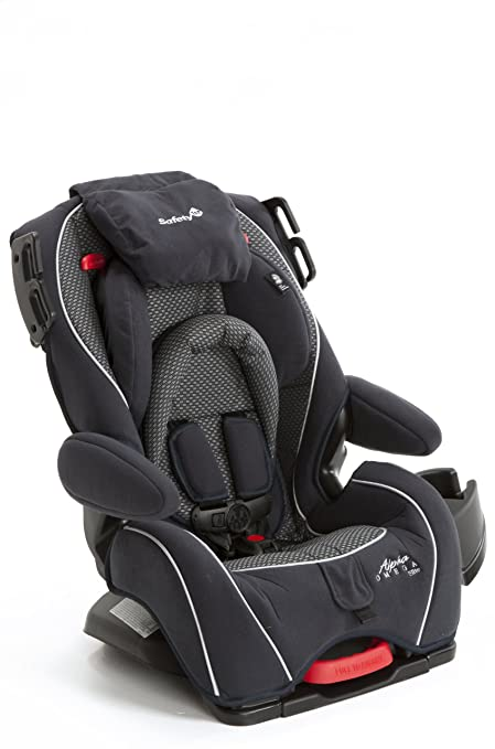 Safety 1st Alpha Omega Elite Convertible Car Seat, Bromley ...