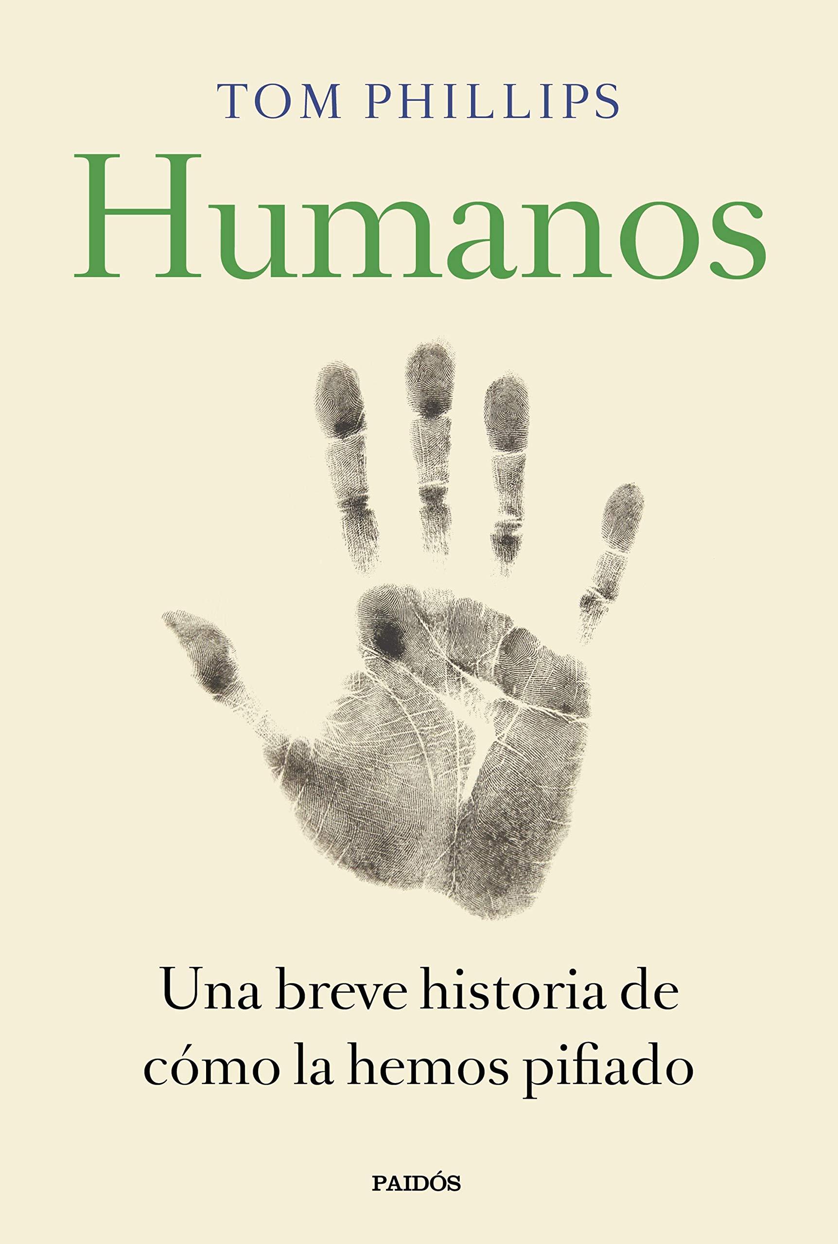 Humanos: Una breve historia de cómo la hemos pifiado (Contextos)