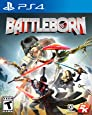 Battleborn PlayStation 4 by Sony