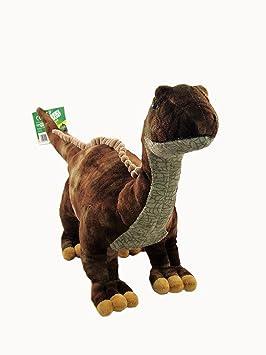 """DINOSAUR ANIMAL PLANET - Peluche Dinosaurio """"Brontosaurus"""" ..."""