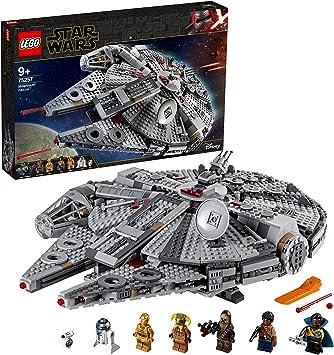 LEGO ® Star Wars BD Nº 07 Cool aventure avec Finn et REY