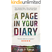 A Page in Your Diary