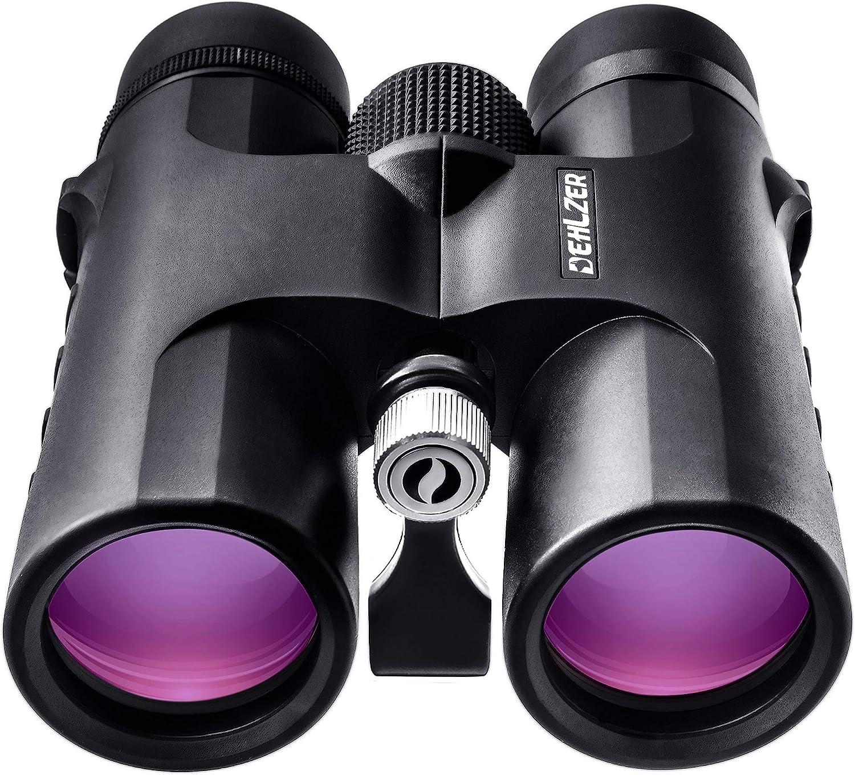 Fernglas 10x42 Für Vogelbeobachtung Jagd Safari Hd Kamera