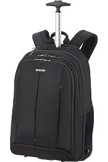 571256b923 SAMSONITE Guardit Wheeled Sac à Dos pour Ordinateur Portable Noir 48 cm 29 l