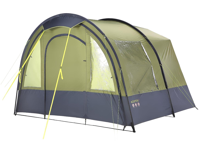 Gelert Atlantis 5 Fibreglass Tent Pole Repair Pack Camping Kit