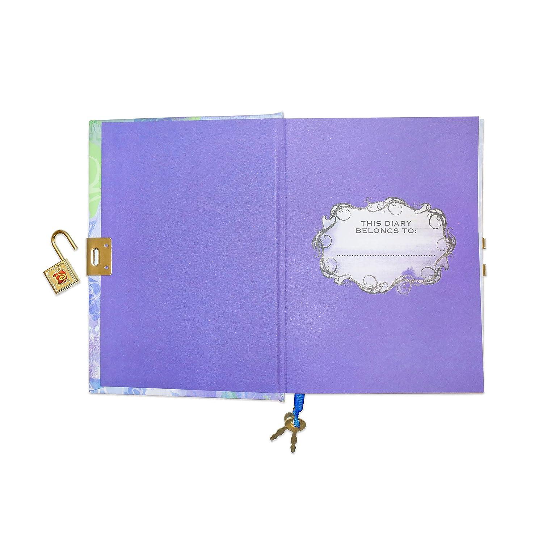 Innovative Designs Descendants Mal/'s Diary in Acetate Box