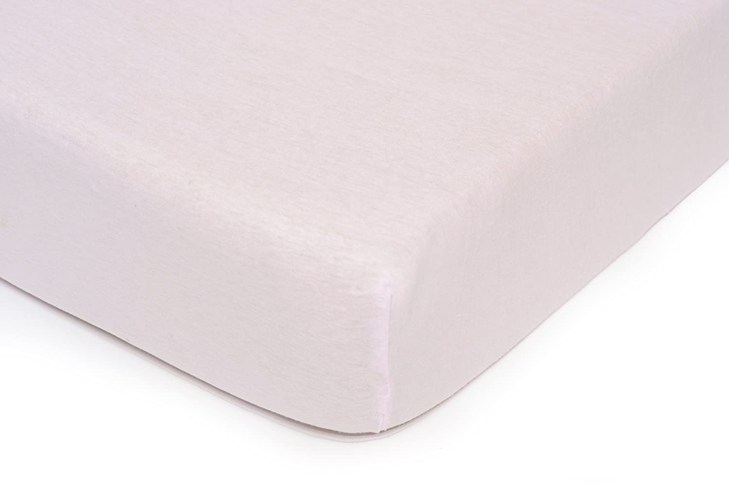 Kids Line Jersey Knit Bassinet Sheet, Pink (Discontinued by Manufacturer) kidsline 2003FSB
