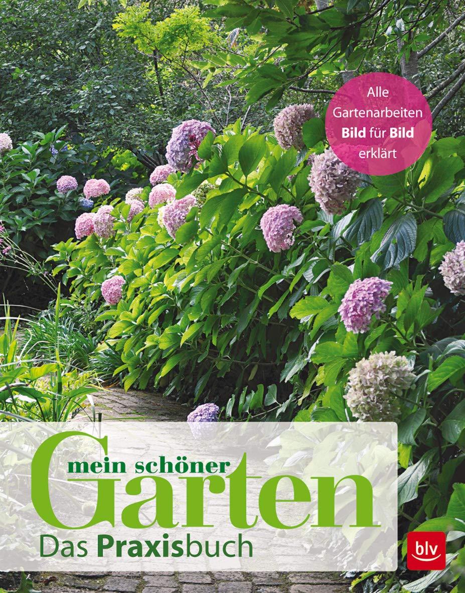 Fantastisch Mein Schöner Garten (German) Hardcover