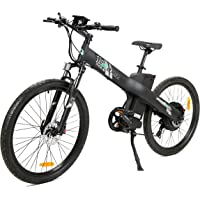 """ECOTRIC 26"""" Electric Bike 2018 Update 1000W 48V/12AH Electric City Bicycle Shimano 7 Speeds LED Display Lithium Battery,90% Pre-Assembled,Max Speed: 25 mph/h"""