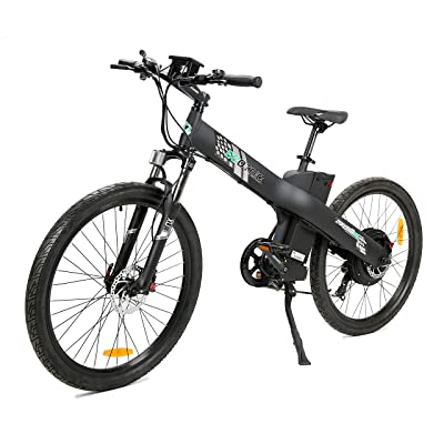 Ego Bike Electric Mountain Bicycle
