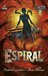 Espiral (Avalon) (Spanish Edition)