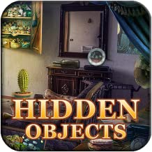Rod of Hatred - Free Hidden Objects Game